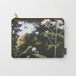 Little Blossoms Carry-All Pouch