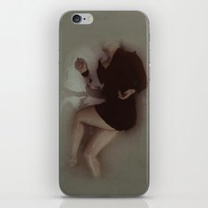 LULLABIES IN THE ABYSS iPhone & iPod Skin