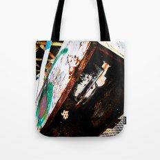 Breaker, Breaker Tote Bag