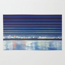 Santa Barbara Pier Rug