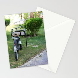 Cargo Bike Stationery Cards