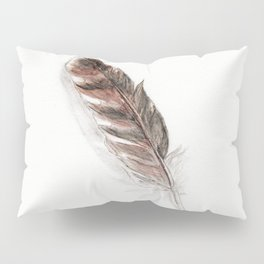 Feather Pillow Sham
