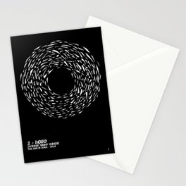 - hello - Stationery Cards