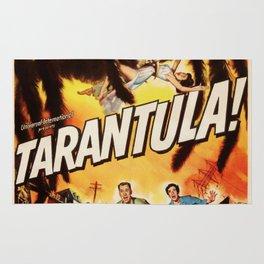 Vintage poster - Tarantula Rug