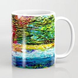 Merced River Autumn Coffee Mug