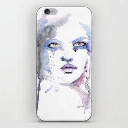 Elina 1 iPhone Skin