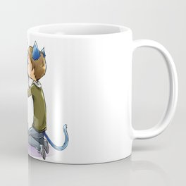 Klance - Voltron Legendary Defender fanart Coffee Mug