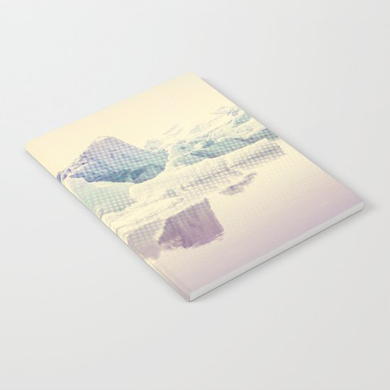 Iceberg Notebook