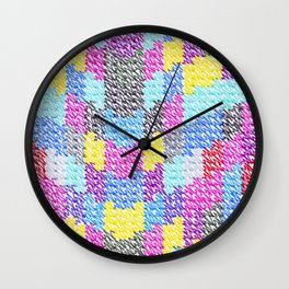 View Point Wall Clock
