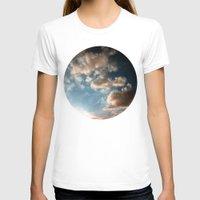 heaven T-shirts featuring Heaven by Sofia_Katsikadi