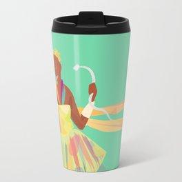ORIXAS_ oxumaré Travel Mug