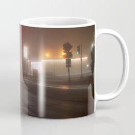 Midnight Snack Run Coffee Mug