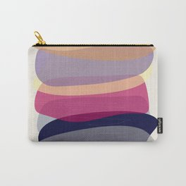 Modern minimal forms 4 Carry-All Pouch