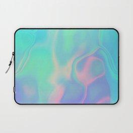Rainbow Sea Laptop Sleeve
