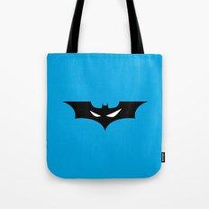 Batman_02 Tote Bag