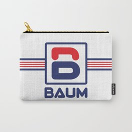 Richie 'Baum' Tenenbaum T-Shirt Carry-All Pouch