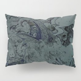 Mix Night Pillow Sham