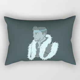 Alistair Theirin Rectangular Pillow