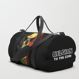 To The Core Collection: Belgium Duffle Bag