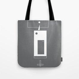 fix Tote Bag