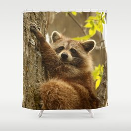 Good Grip Shower Curtain