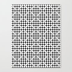 5050 No.3 Canvas Print