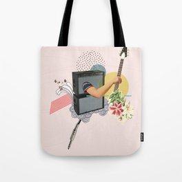 UNTITLED #2 Tote Bag