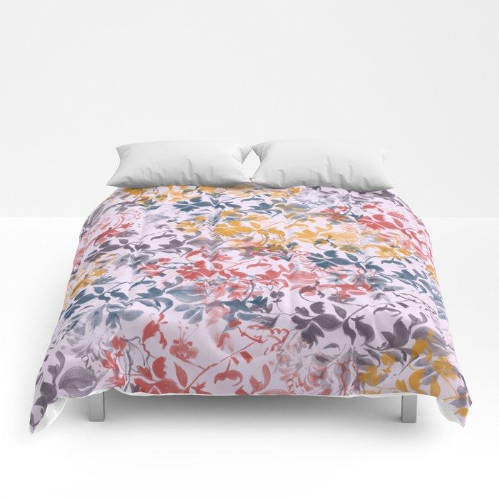 Pattern 64 Comforters