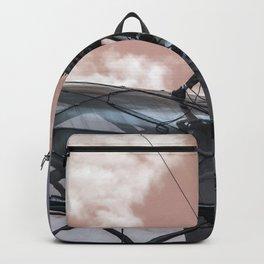 Against viruses and dirt Backpack