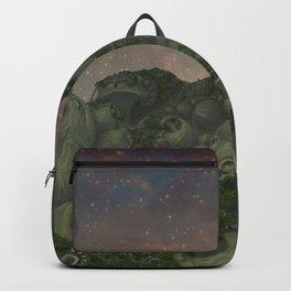 Jungle Awaken Backpack
