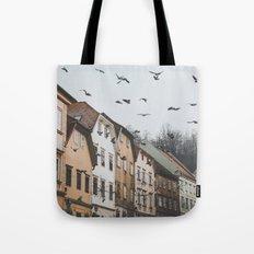 Ljubljana, Slovenia I Tote Bag