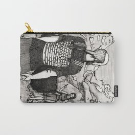 Herr Mannelig Carry-All Pouch