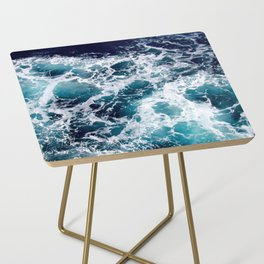 Ocean by Lika Ramati Side Table