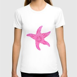 HAWAIIAN STARFISH T-shirt