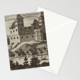 Arx Tawastehus Occasum versus Stationery Cards