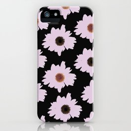 Pretty Daisy iPhone Case