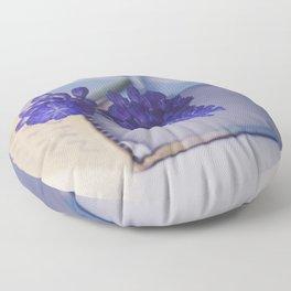 Muscari Floor Pillow