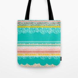 paper beach Tote Bag