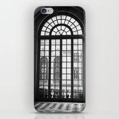 VERSAILLES III iPhone & iPod Skin