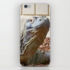 Komodo Dragon iPhone & iPod Skin