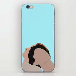 Call Me By Your Name iPhone Skin