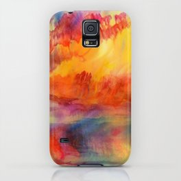 Dreaming of Summer iPhone Case
