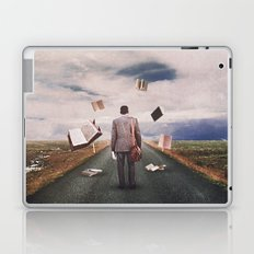 The Illusion Of Reality Laptop & iPad Skin