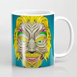 Wizard of Fun Coffee Mug