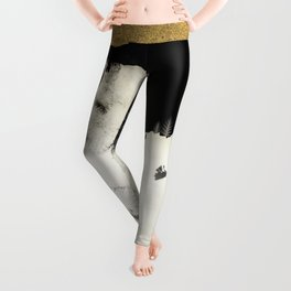 Winter Silence Leggings