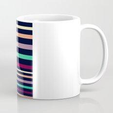colorful lines! Mug
