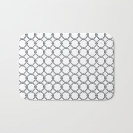 Fence Bath Mat