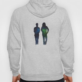 You Are My Galaxy (Larry Stylinson) Hoody