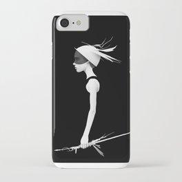 Cas iPhone Case