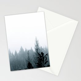 Cool Pines Stationery Cards